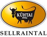 Sellraintal & Kühtai